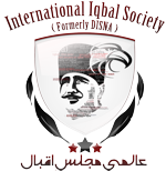 International Iqbal Society - Allama Iqbal